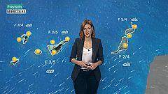 El tiempo en Canarias - 27/01/2021