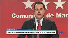 Informativo de Madrid 1 ¿ 2021/01/27