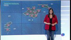 El temps a les Illes Balears - 27/01/21