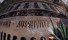 Se cumplen 76 años de la liberación de Auschwitz, fecha en la que se homenajea a las víctimas del Holocausto