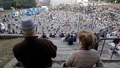 La oposición critica al Govern por permitir que se rompa el confinamiento para asistir a mítines