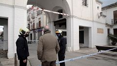 """El director de la red sísmica, sobre los terremotos en Granada: """"Debemos mantener la calma y no intentar salir de casa"""""""