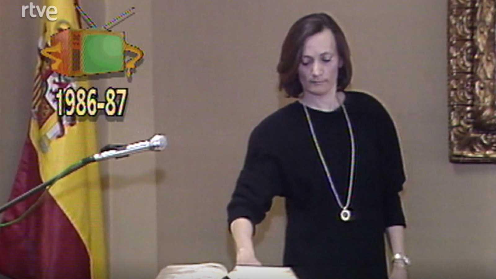 Érase una vez la tele - 1986 a 1987