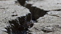 España Directo - Un reportero en un terremoto