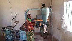 Para Todos La 2-Fortificación de la harina en países africanos