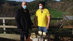 Aquí la Tierra - Antonio Resines y la búsqueda del mejor queso cántabro