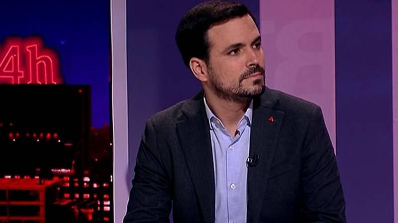 """Garzón acusa el juez García Castellón de actuar con """"sesgo ideológico"""" en el 'caso Dina'"""