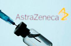 La UE pide a AstraZeneca que envíe dosis procedentes de sus plantas británicas