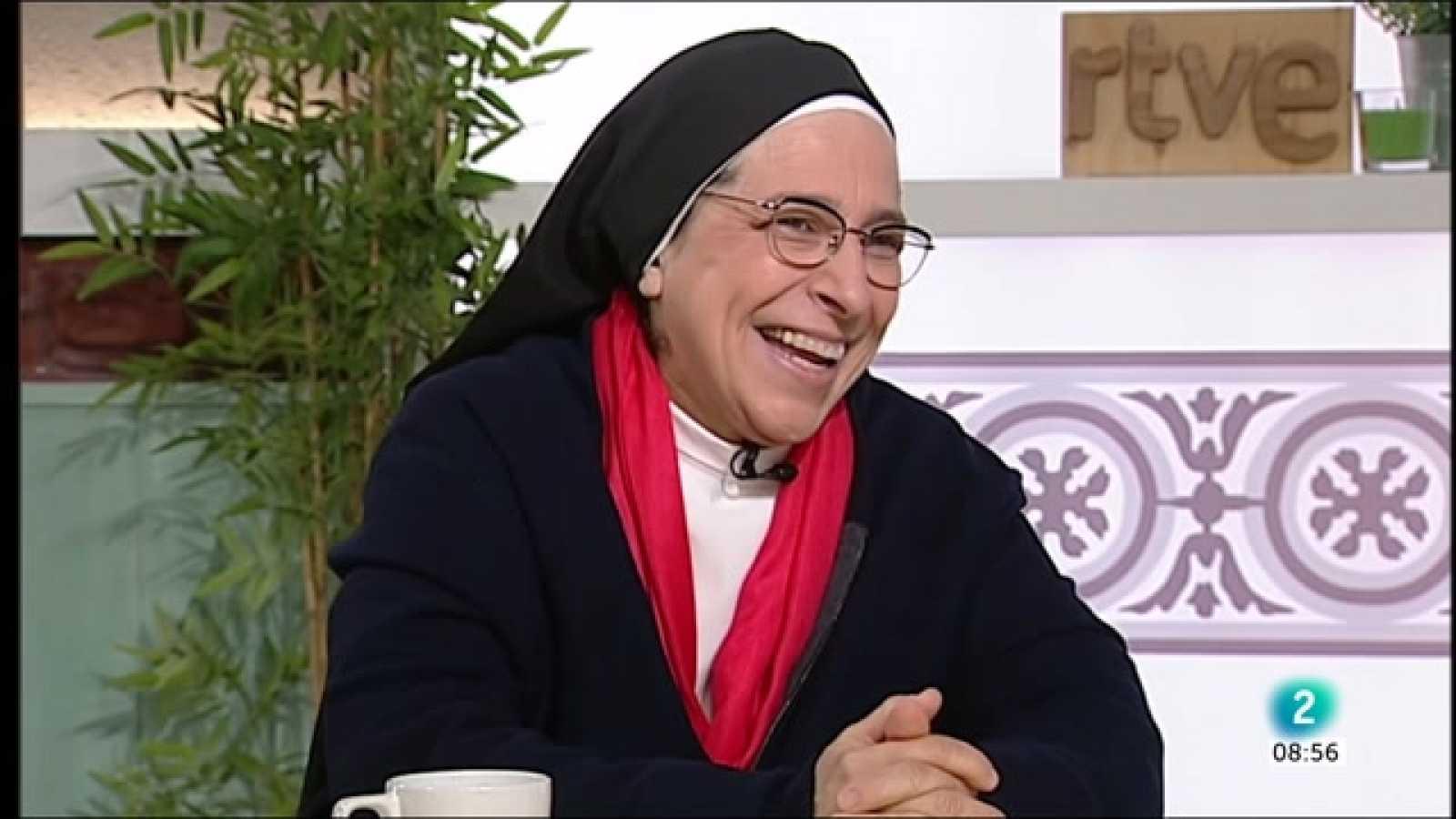 Gemma Nierga entrevista Sor Lucía Caram