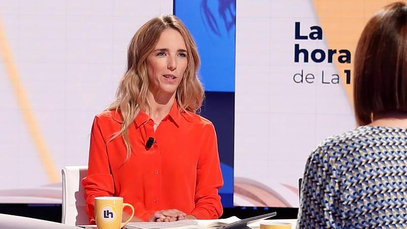 """Álvarez de Toledo (PP) califica de """"humillante"""" la candidatura a la Generalitat de Illa"""