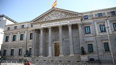 La abstención de Vox allana la aprobación del decreto de gestión de los fondos europeos
