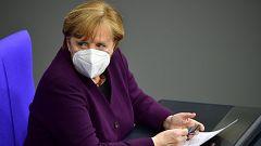 Alemania afirma que la escasez de vacunas durará al menos 10 semanas