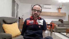 Objetivo Tokio - Programa 130 Paralímpicos: Juan Saavedra, tirador