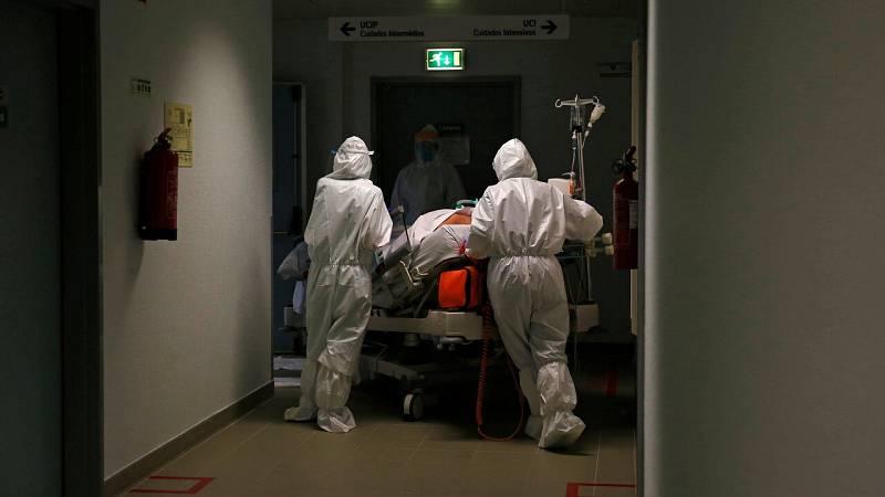 Portugal anuncia restricciones de movilidad en la frontera con España para contener la pandemia