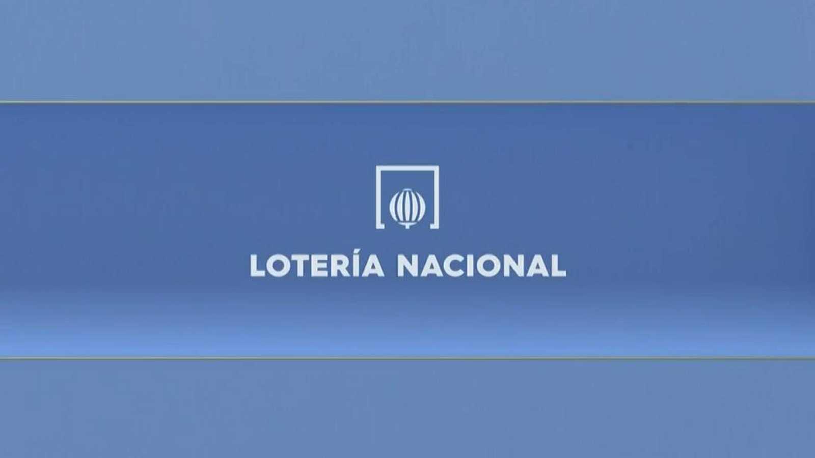 Sorteo De La Lotería Nacional 28 01 2021