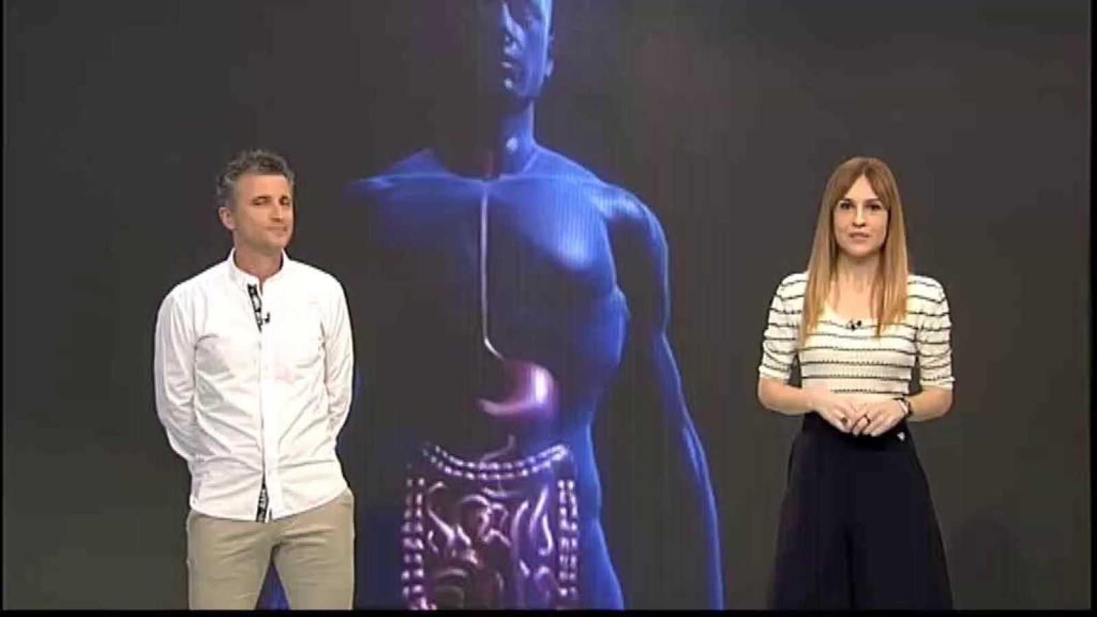 A En Línia parlem de problemes intestinals, ús de pantalles i carxofes
