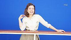 Amparo Piñero (Carmen) de la serie Dos Vidas nos enseña el poder del croma