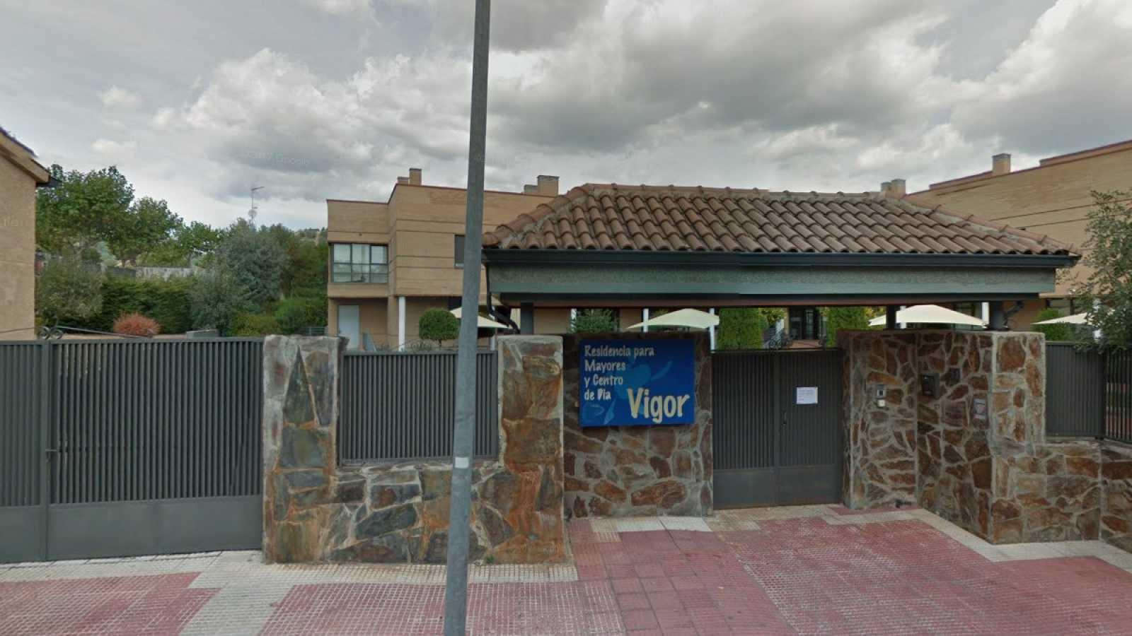 Coronavirus: Un brote en una residencia de Madrid deja 65 positivos y 11 fallecidos