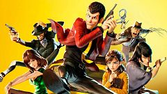 'Lupin III: The First'