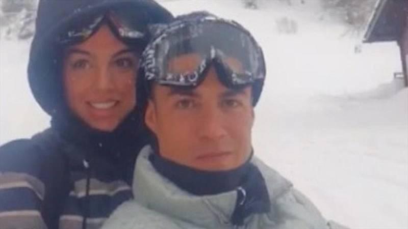 La policía italiana investiga a Cristiano Ronaldo por saltarse los confinamientos perimetrales
