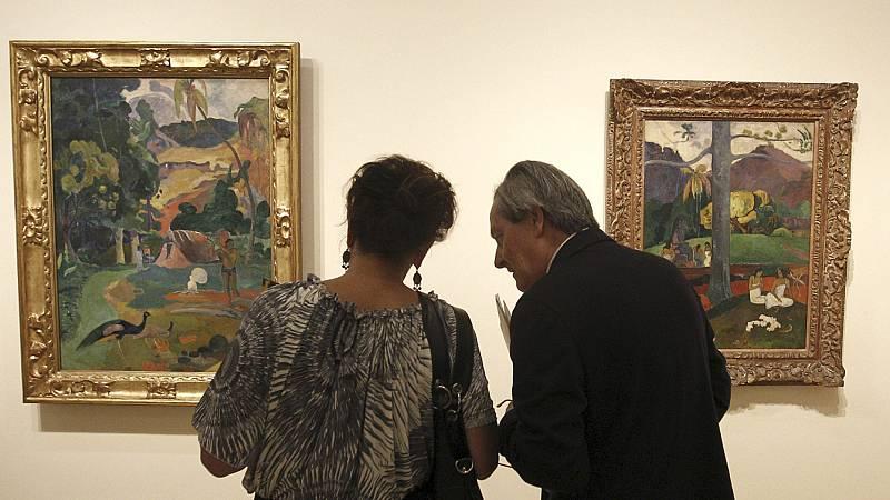 Cultura y Carmen Thyssen alcanzan un acuerdo por el alquiler de su colección, que se prolongará por 15 años por 6,5 millones de euros