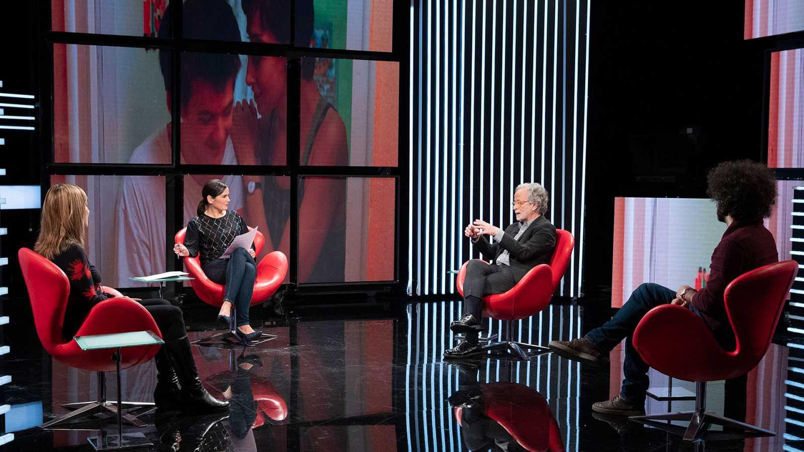 Historia de nuestro cine - Coloquio: Fernando Colomo - ver ahora
