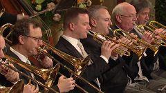 Los conciertos de La 2 - Concierto de Año Nuevo 2021. Orquesta Filarmónica De Viena (Resumen)