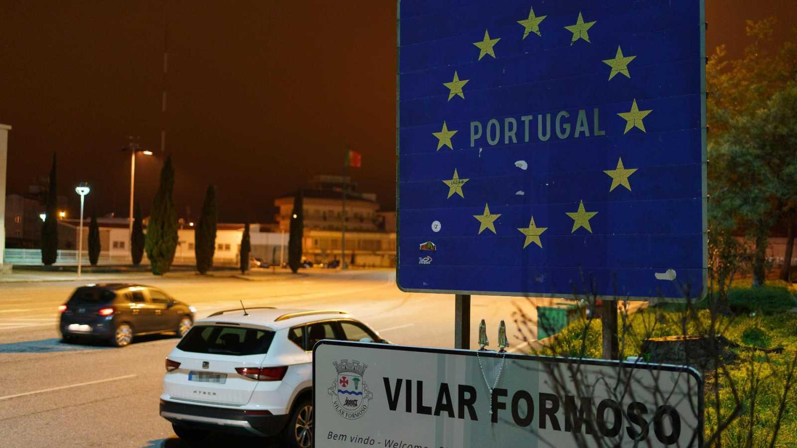 Portugal cierra sus fronteras para intentar frenar la expansión del coronavirus