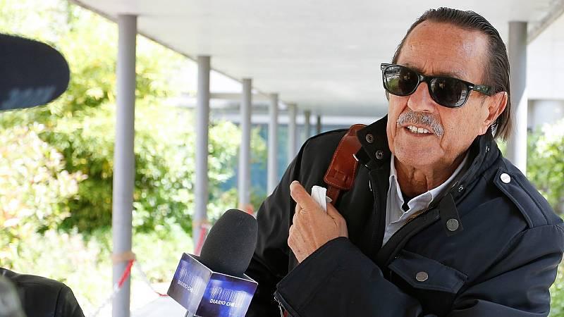 Julián Muñoz arremete contra los paparazzis y Mayte Zaldívar contra Isabel Pantoja