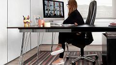 Flash Moda - Conocemos la primera colección de calzado para interior