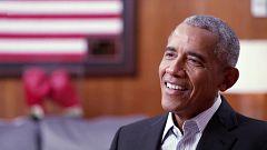 Informe Semanal - Entrevista con Obama