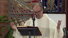 El Día del Señor - Parroquia María Auxiliadora - Fuenlabrada (Madrid)