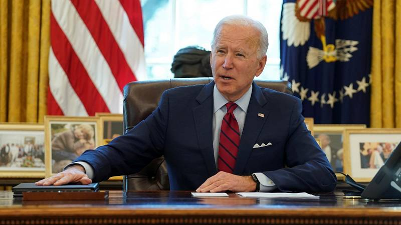 La estrategia climática de Biden: vuelta al Acuerdo de París y suspensión de concesiones petrolíferas