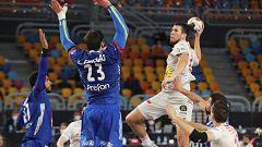 Balonmano - Campeonato del Mundo masculino: 3º y 4º puesto: España - Francia