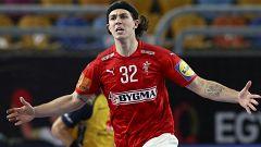 Dinamarca gana su segundo Mundial de balonmano consecutivo