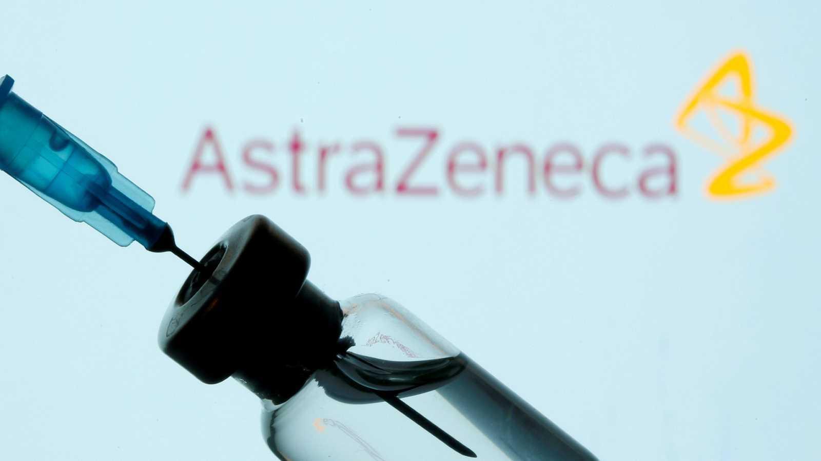 AstraZeneca entregará a la UE nueve millones de dosis adicionales de su vacuna