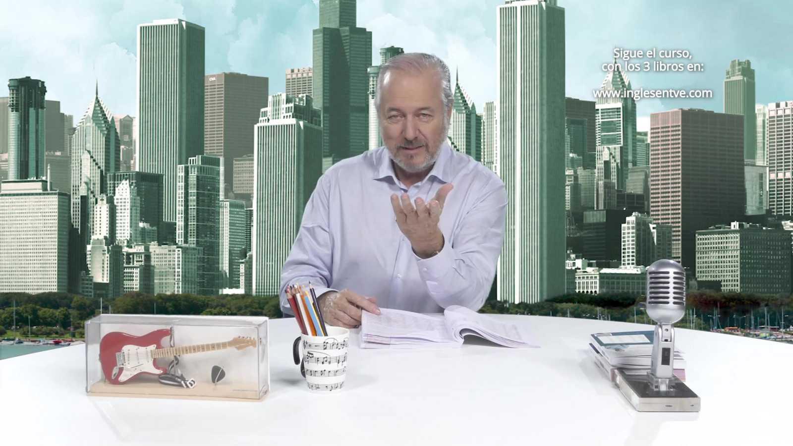 Inglés en TVE - Programa 271 - ver ahora