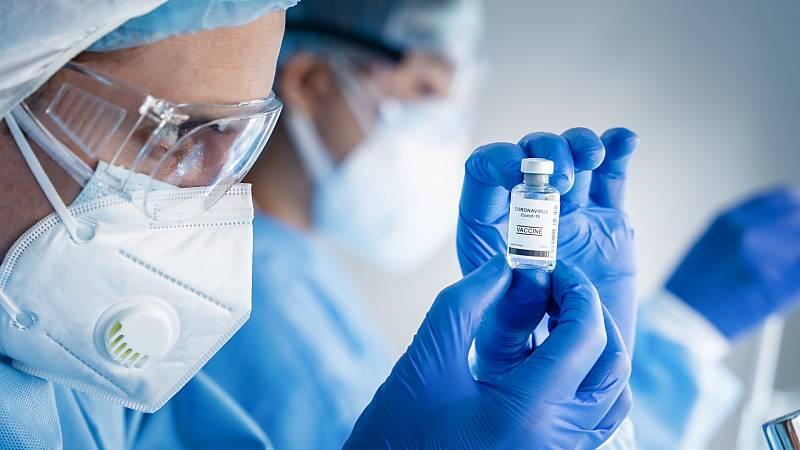 """Médicos sin Fronteras: """"Solo Moderna se ha mostrado dispuesta a suspender su patente en la pandemia"""""""