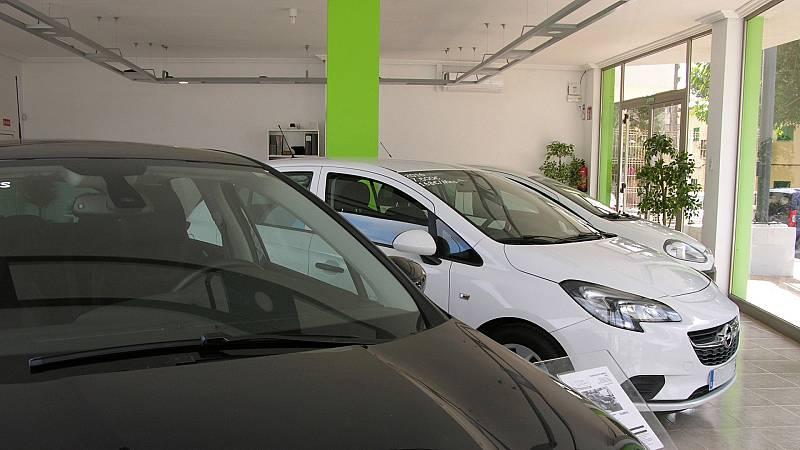 Faconauto pide ayudas a la compra de coches para evitar despidos