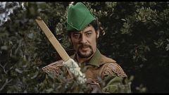 Mañanas de cine - Robin Hood, el arquero invencible