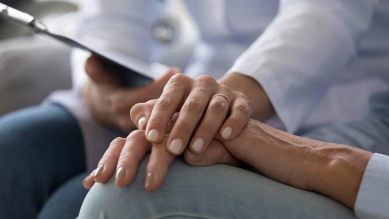 """Los oncólogos alertan de un """"limbo"""" en el diagnóstico de casos de cáncer debido a la COVID-19"""