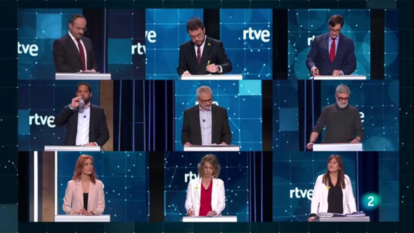 Els possibles pactes de govern centren la quarta jornada de la campanya electoral