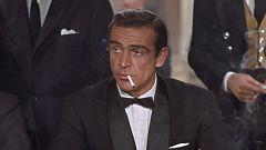 Días de cine clásico - Agente 007 contra el Dr. No (presentación)