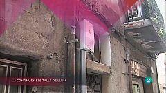 La Metro -..I continuen els talls de llum, Aturats pel Covid i Horts urbans