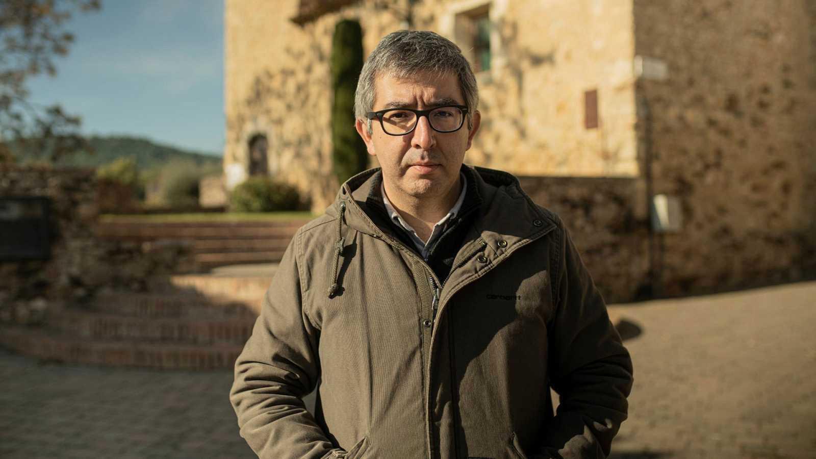 Página Dos - Jordi Amat - ver ahora