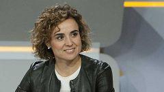 """Dolors Montserrat (PP): """"Hemos ofrecido un acuerdo para renovar el CGPJ si se deja fuera a Unidas Podemos"""""""
