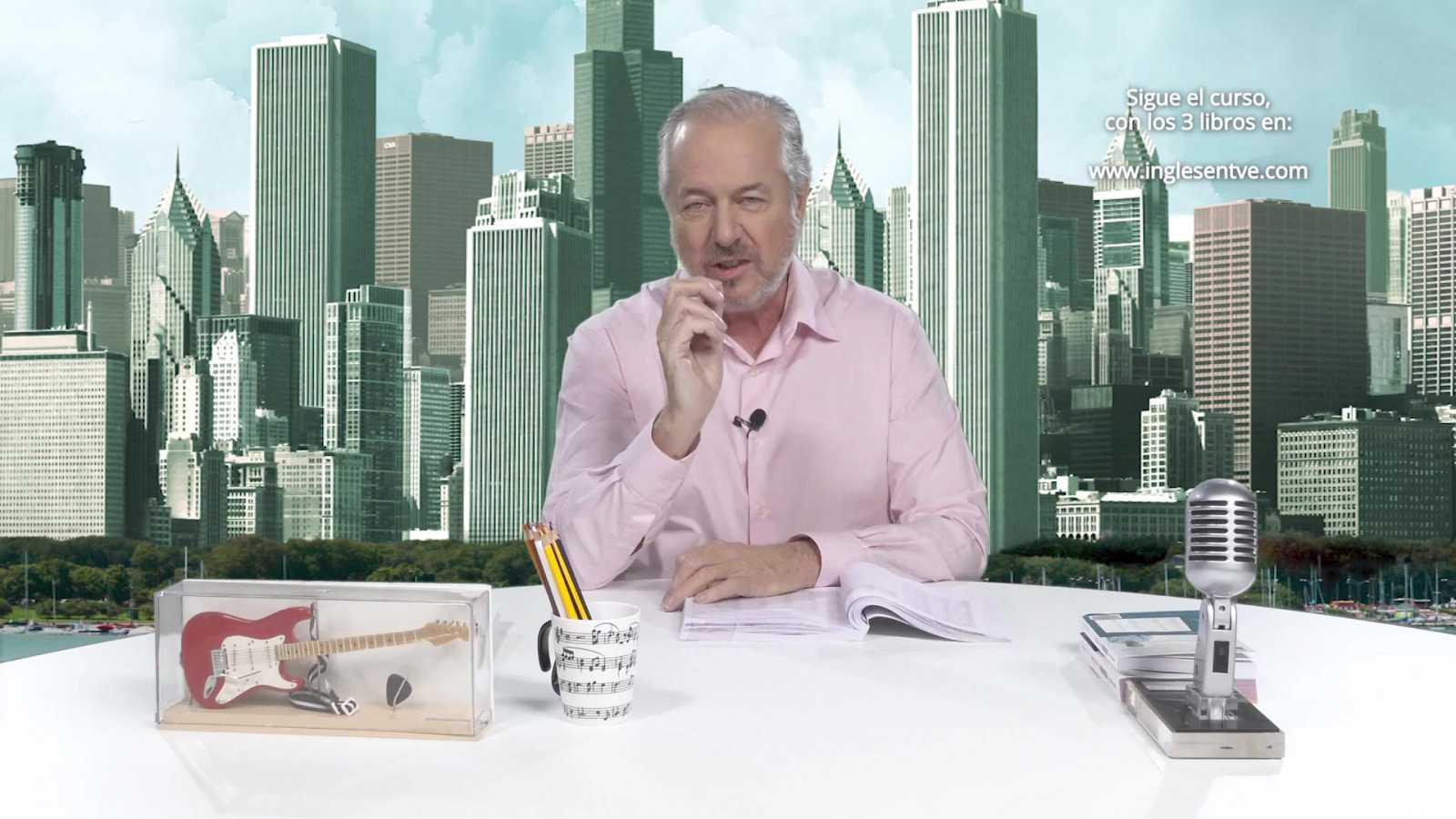 Inglés en TVE - Programa 273 - ver ahora
