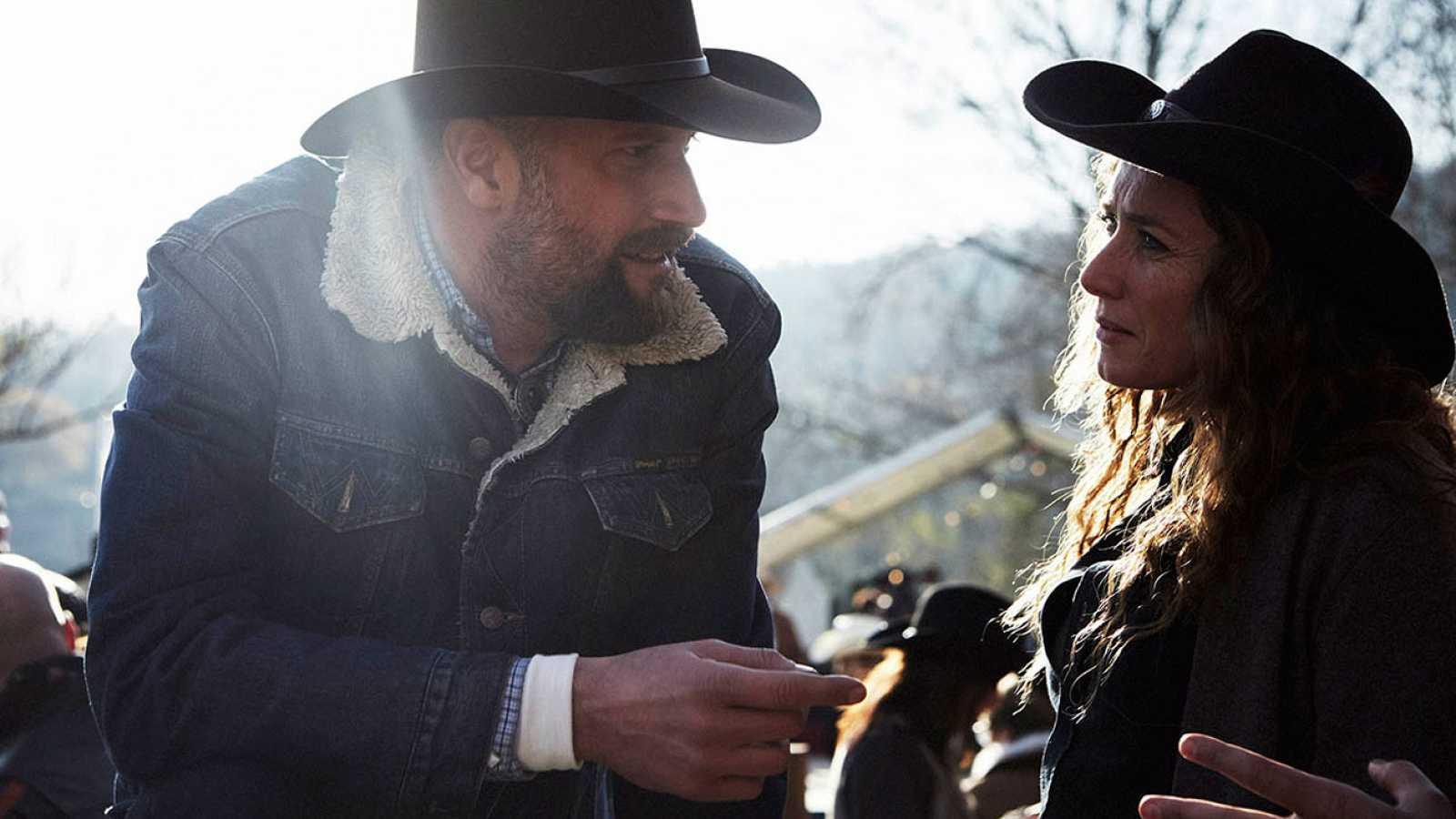 'Mi hija, mi hermana', una premiada película francesa este sábado en 'El Cine de la 2'