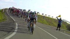 Ciclismo - Étoile de Bessèges - Tour de Gard. 1ª etapa: Bellegarde - Bellegarde