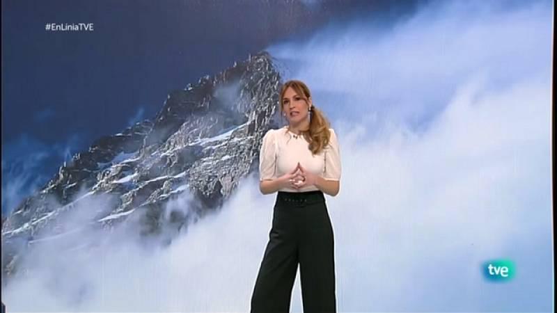 A En Línia parlem de les professions amb futur, la muntanya i la meditació